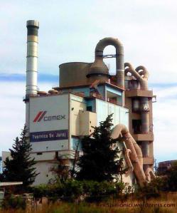 Cemex na putu da postane europska spalionica otpada  ili spalionica europskog otpada