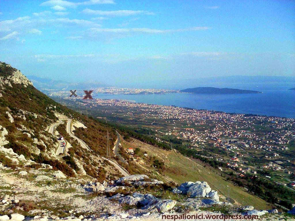Incijativa za Marjan poziva građane da obrane pluća Splita
